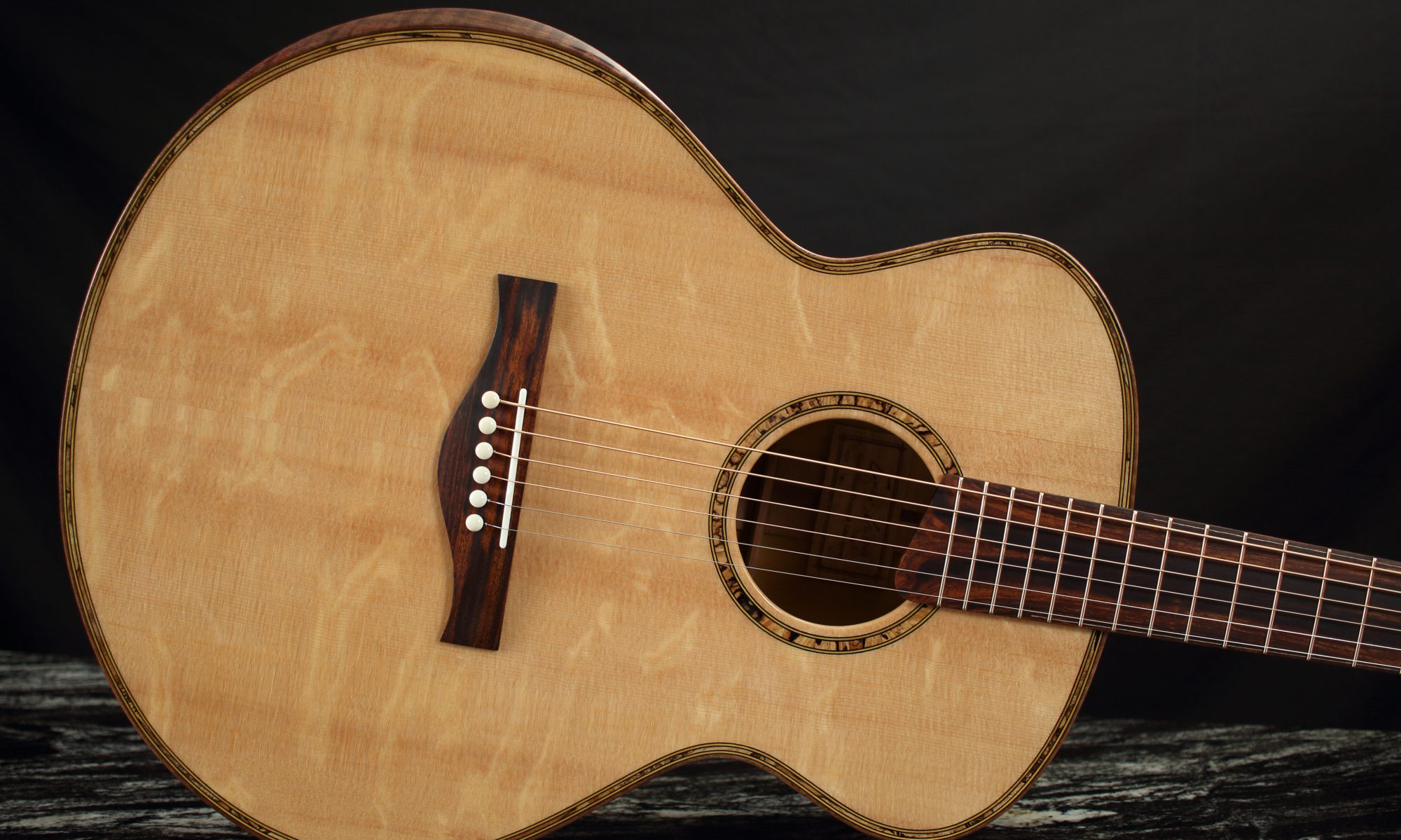 Ensor Guitars
